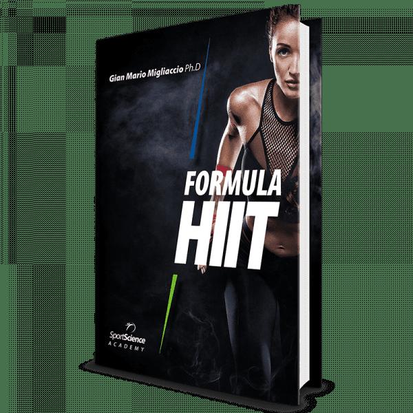 Libro Formula HIIT