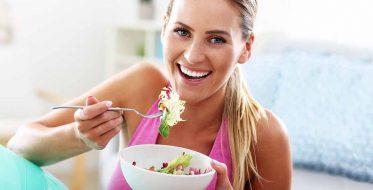 Cosa mangiare con l'Allenamento HIIT